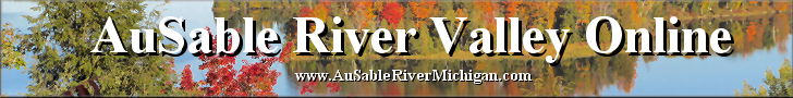 Banner---AuSable-River-Valley-Online